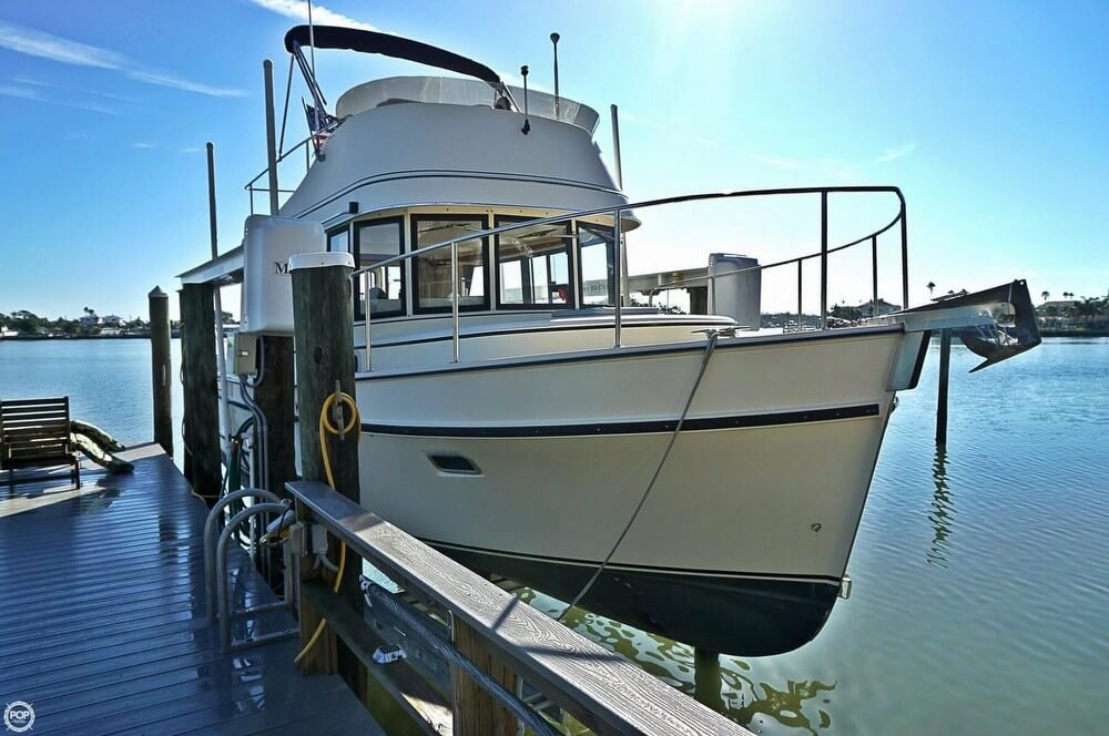 Camano 31 Troll 2006 Camano 31 Troll for sale in Indian Rocks Beach, FL