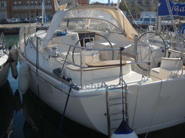 Moody 41 Classic Abayachting Moody Classic 41 1