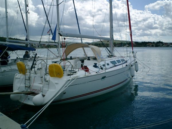 Jeanneau Sun Fast 43 *NEW PRICE Photo 1