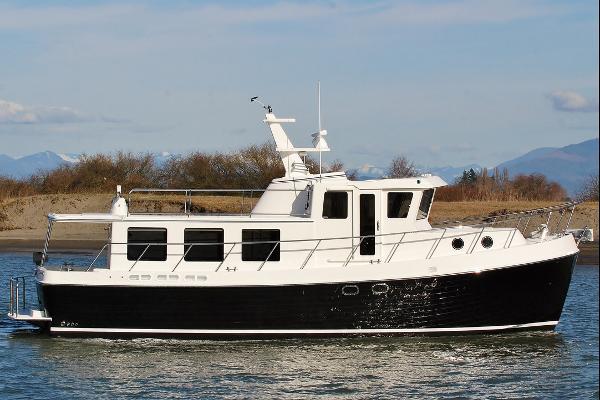 American Tug 485 Manufacturer Provided Image