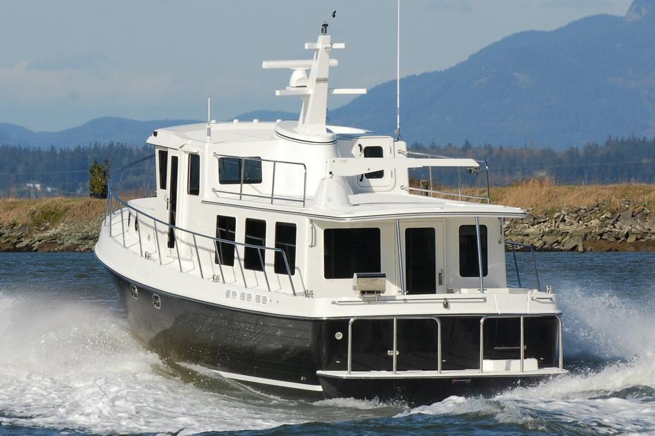 American Tug Boat image