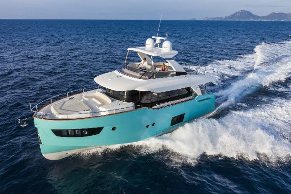 Absolute Navetta 58 Fly