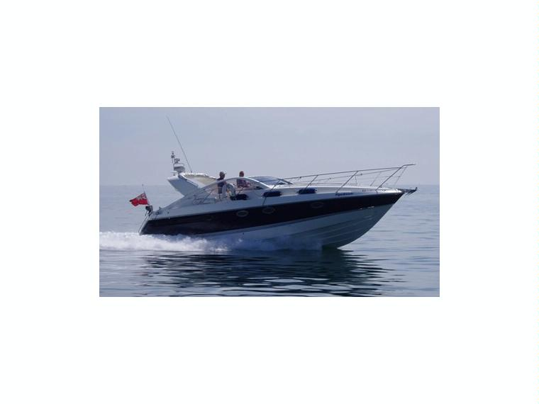 Fairline Boats Fairline Targa 37