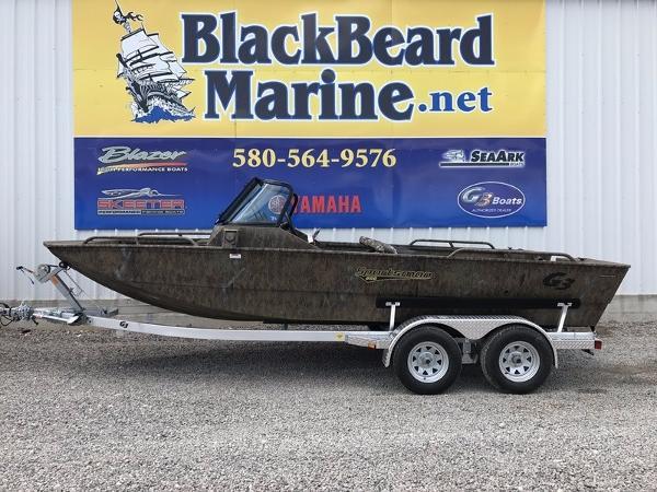G3 Boats Sportsman 200