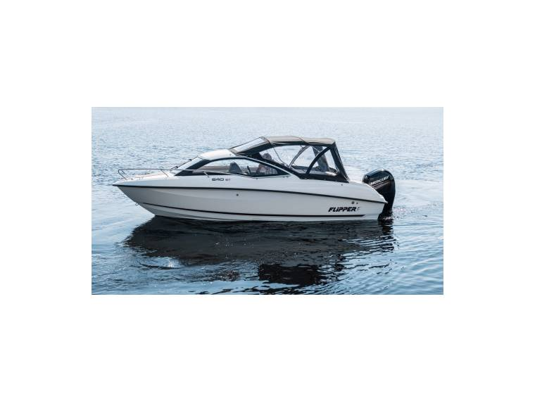 Bella boats BELLA BOATS FLIPPER 640 ST EB43444