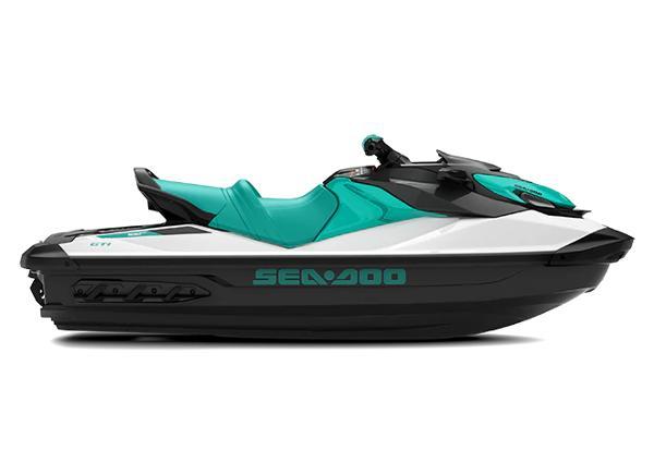 Sea-Doo GTI 90