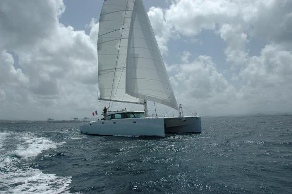 Multicap Caraibes Punch 17