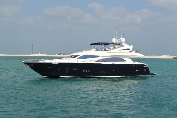 Sunseeker 90 Yacht Motor Yacht