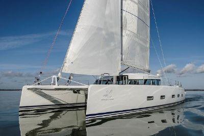 Ocean Explorer Catamarans 60