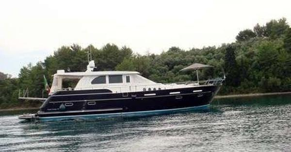 Pacific Mariner Prestige 170