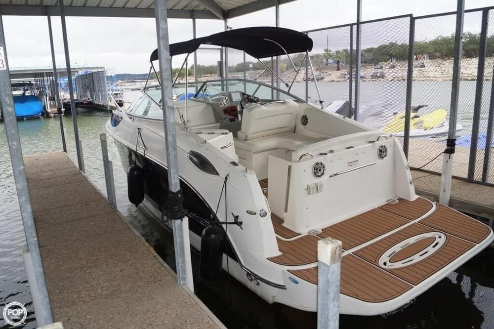 Bayliner 245 Sunbridge 2009 Bayliner 245 SB for sale in Round Rock, TX
