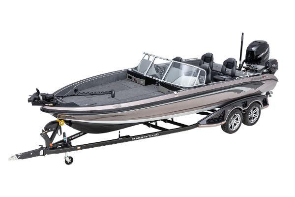 Ranger 622FS Pro Touring w/ Dual Pro Charger Manufacturer Provided Image
