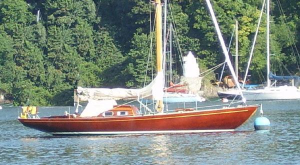 Classic Yacht Classique