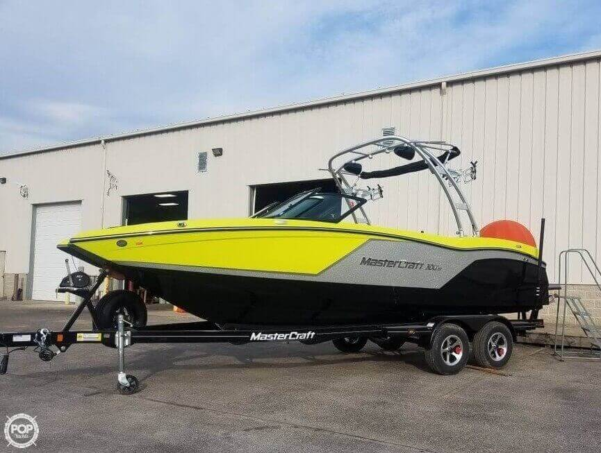 Mastercraft NXT22 2017 Mastercraft NXT22 for sale in Appleton, WI