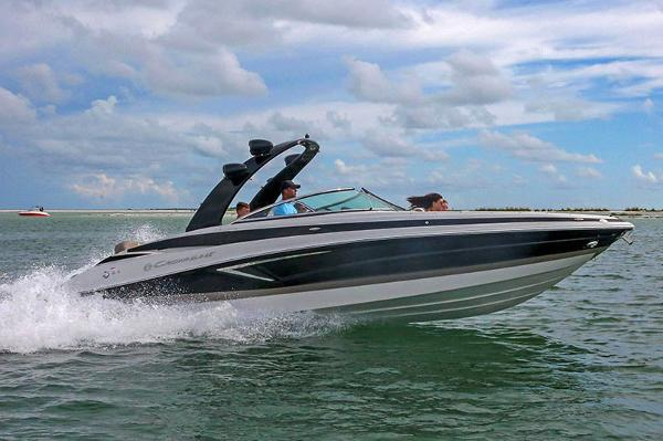 Crownline 290 SS Manufacturer Provided Image