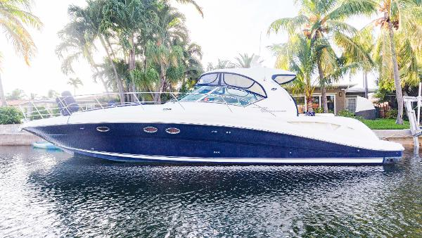 Sea Ray Sundancer 42