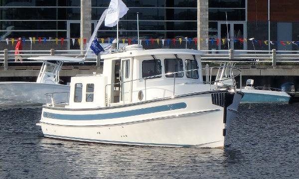 Nordic Tugs 26