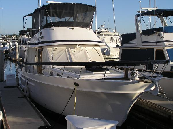 41 PT Europa Trawler
