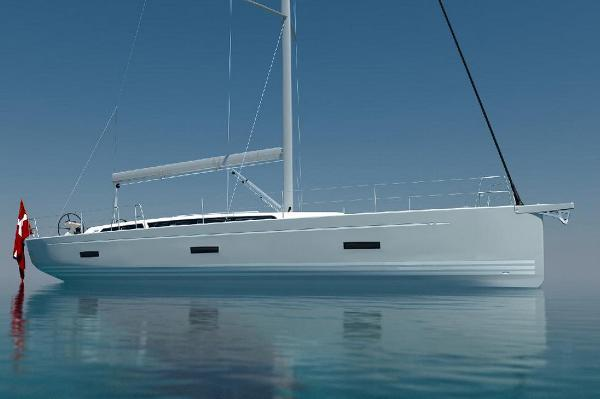 X-Yachts X4⁹