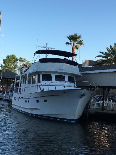 Marine Trader Motoryacht