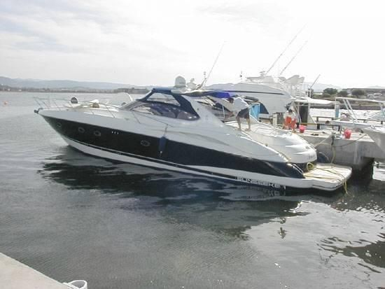 Sunseeker Predator 60 Photo 1