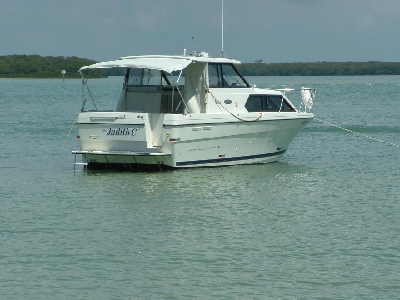 Bayliner Ciera Classic 2859