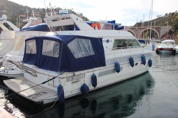 Ferretti Yachts 39 Altena
