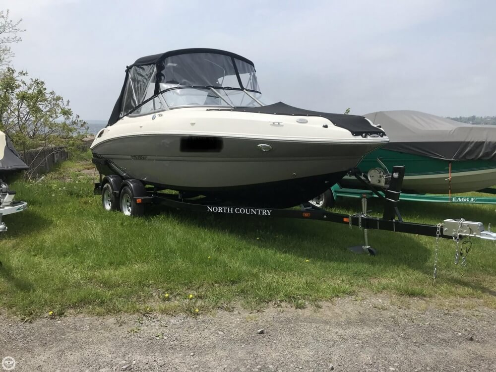 Stingray 215LR 2018 Stingray 215LR for sale in Morristown, NY