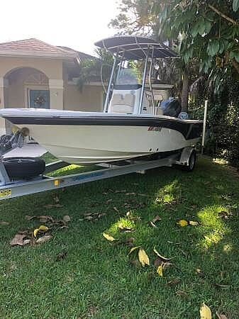 Sea Fox Viper 2016 Sea Fox Viper for sale in Fort Myers, FL
