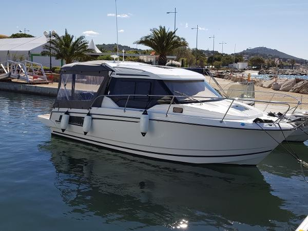 Jeanneau Merry Fisher 795 jmf 795