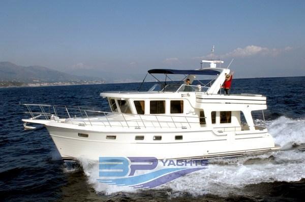 Adagio Yachts Europa 51.5 LBC 0