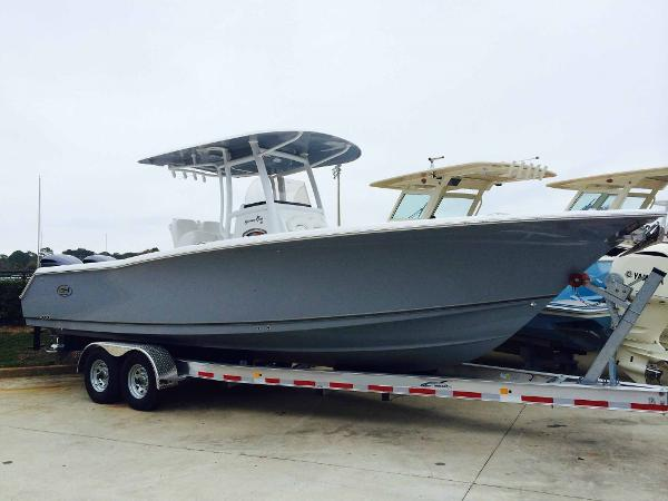 Sea Hunt 30 Gamefish