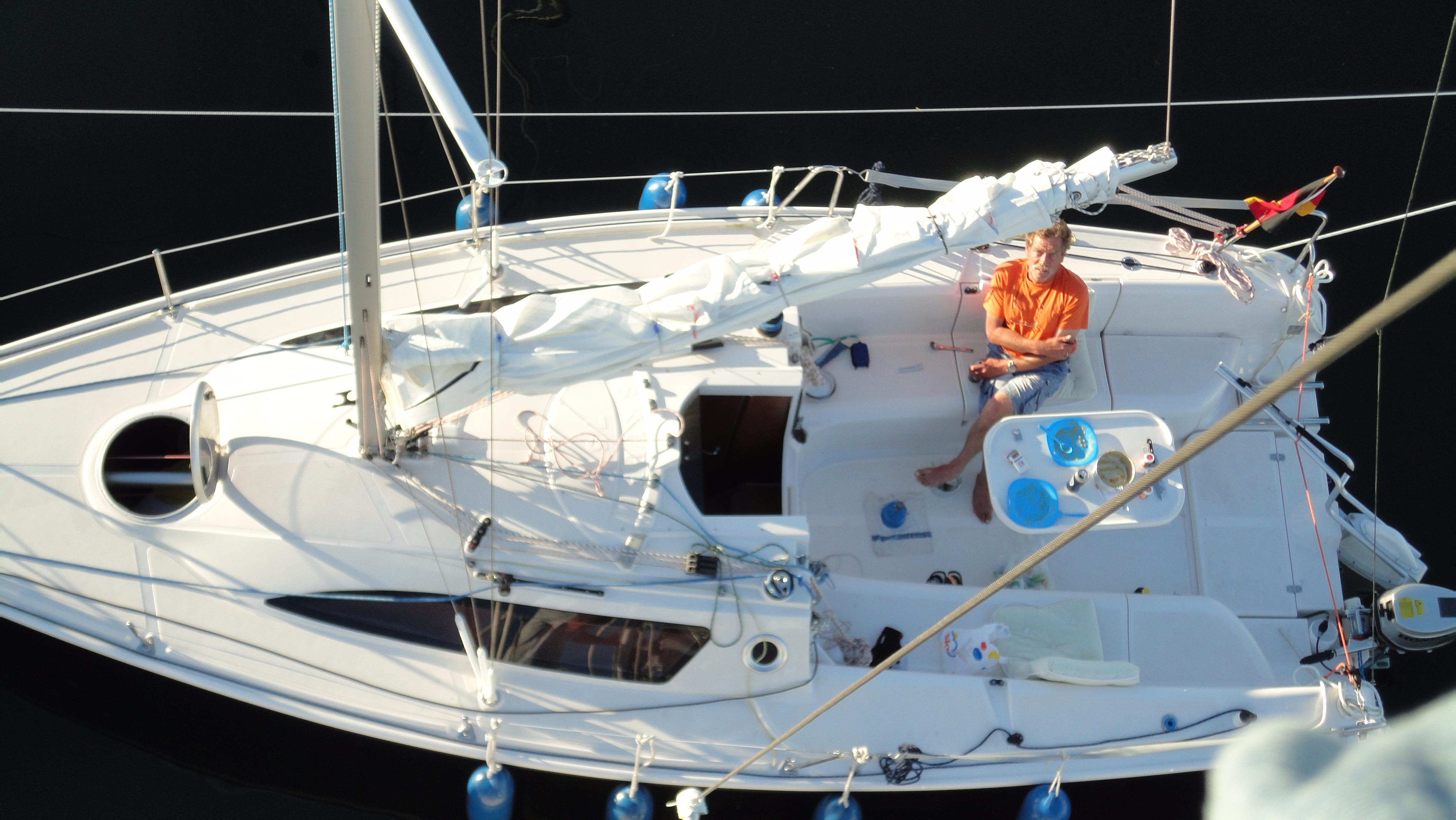 Skipper Yachts Skippi 750