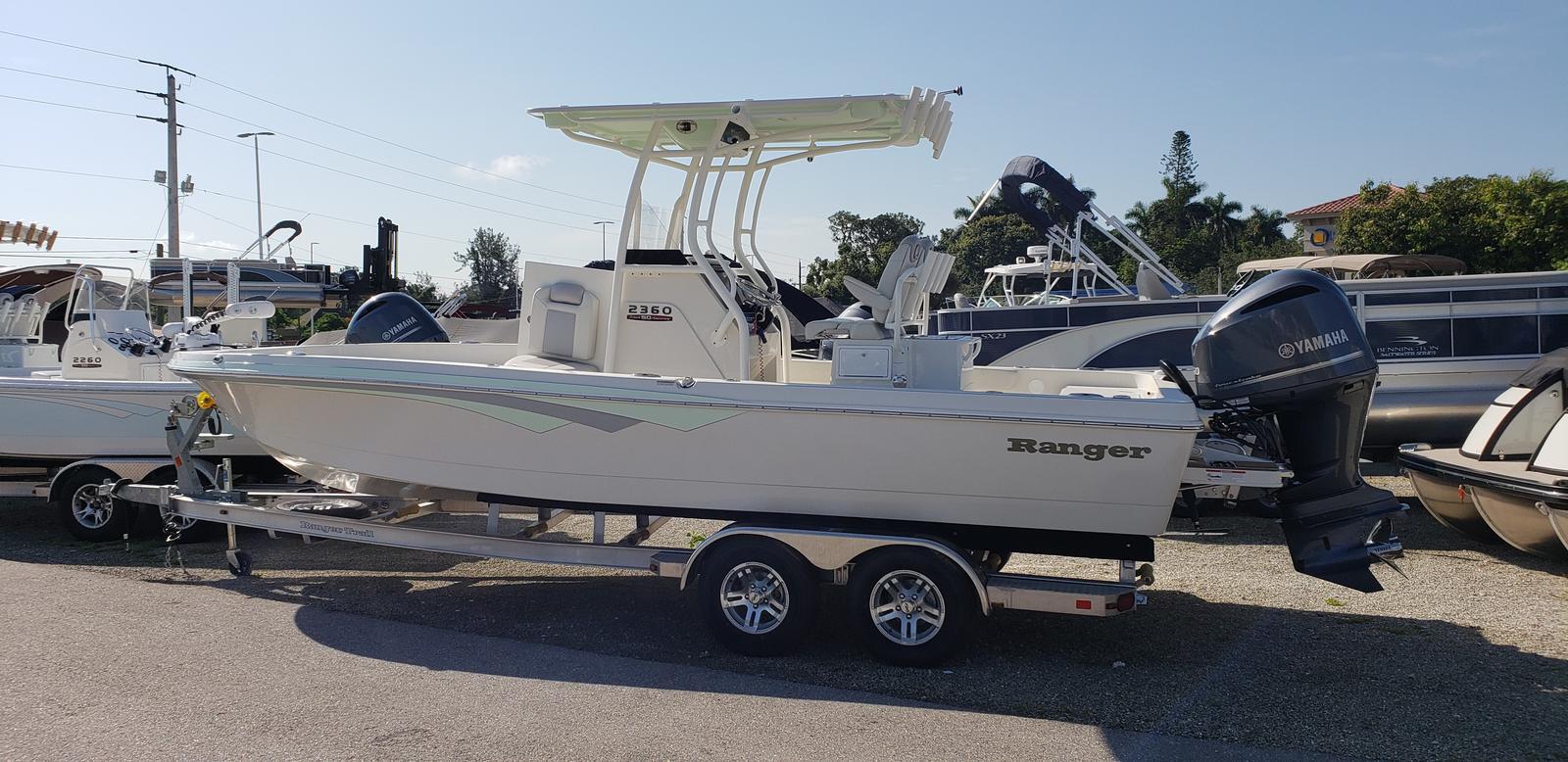 Ranger 2360