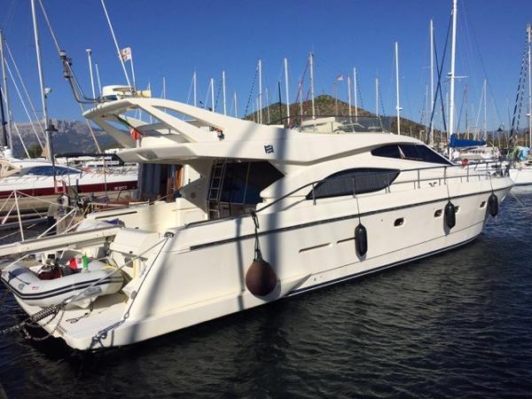 Ferretti Yachts 53 FERRETTI 53 (6)