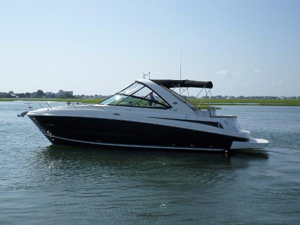 Scout Boats 151 SPORT