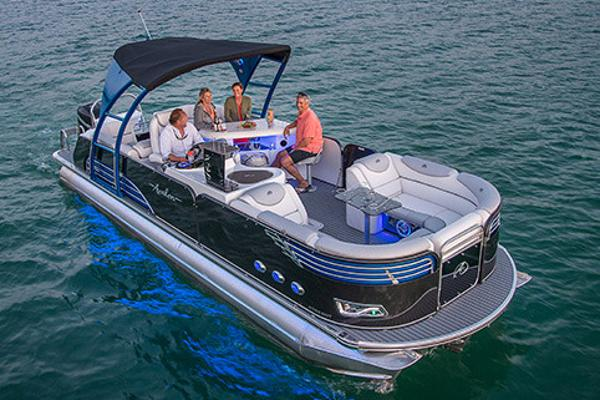 Avalon Ambassador Entertainer - 25'
