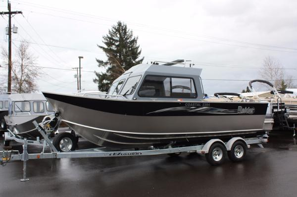 Raider Coastal 2384