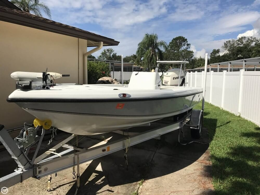 Action Craft 2020 FLATSMASTER SE 1996 Action Craft 2020 Flatsmaster SE for sale in Safety Harbor, FL
