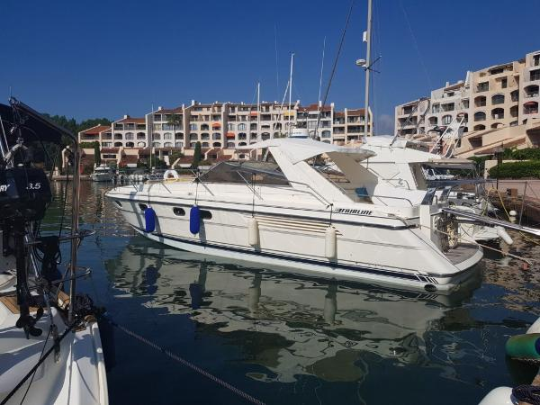 Fairline Targa 42 FAIRLINE TARGA 42