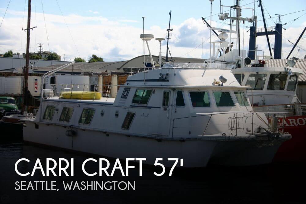 Trawler vs. Houseboat - Trawler Forum