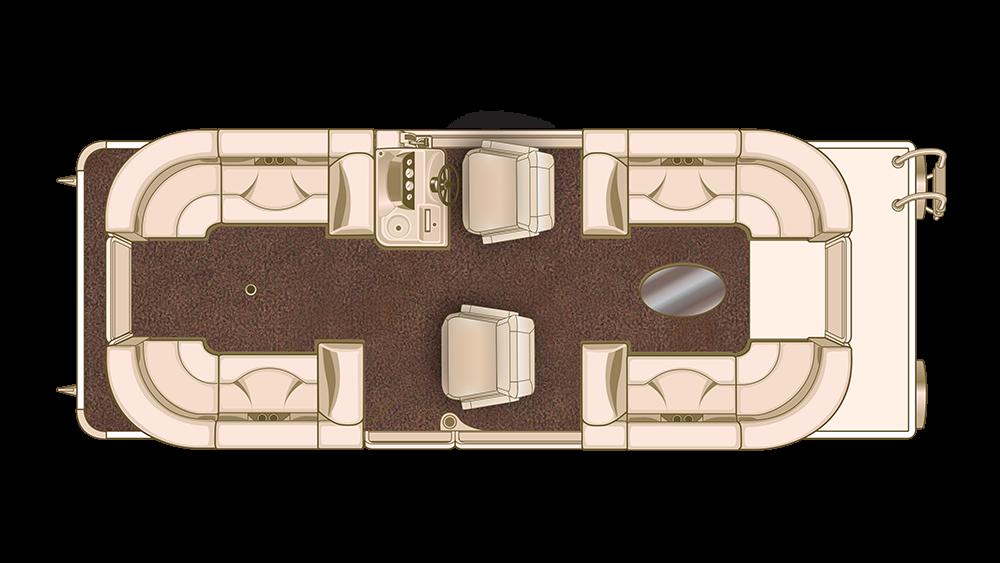 Starcraft SD236 STAR LOUNGER