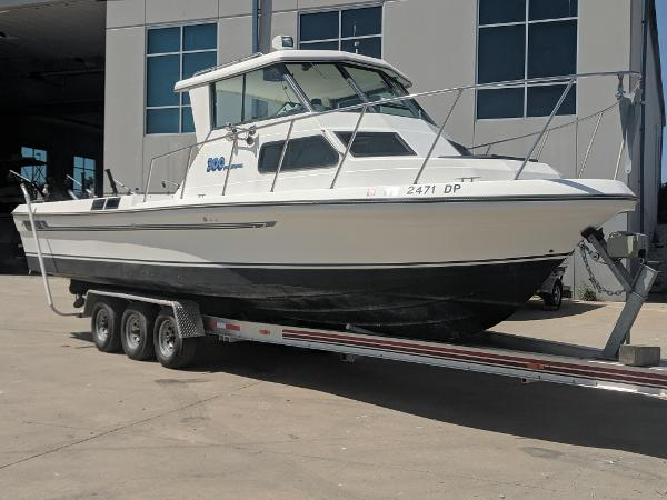 Sport-Craft 300 Great Lakes Special