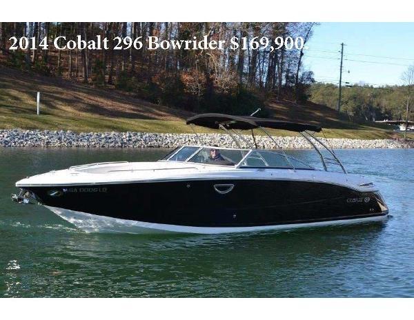 Cobalt 296