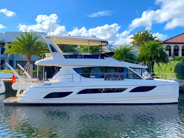 Aquila 48 2019 Aquila 48 for sale in Florida