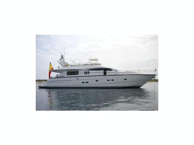 Princess Yachts Princess 25 M