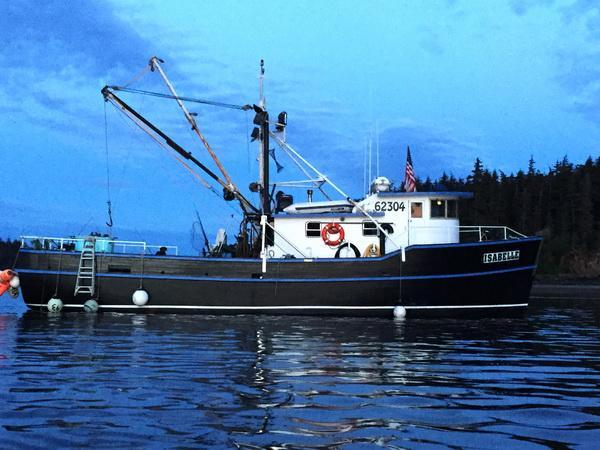 Zirlott Boatyard Tender