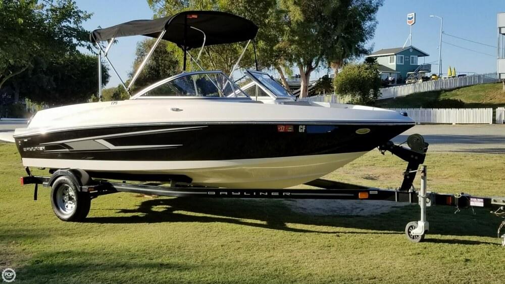 Bayliner 175 Bowrider Boats For Sale Boats Com