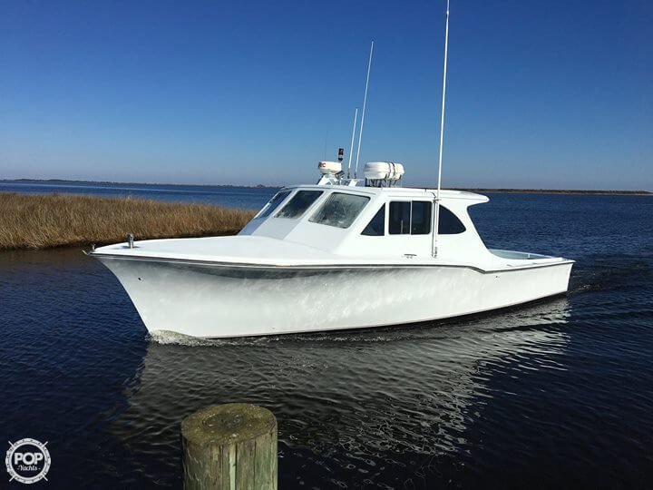 Custom-Craft 36 2000 Custom 36 for sale in Wanchese, NC