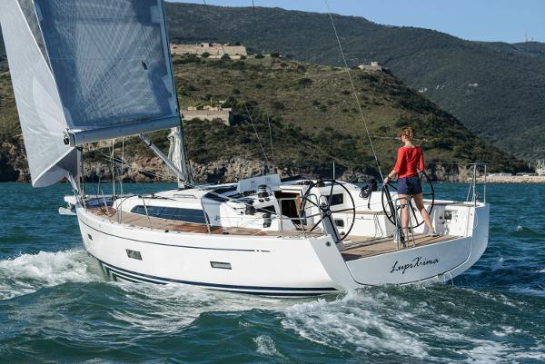 X-Yachts X4³